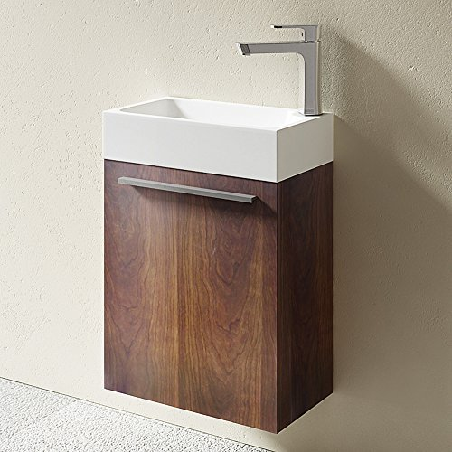 bth 46x26x63 cm design badm belset pisa in nu baum rustikal bestehend aus waschbecken und. Black Bedroom Furniture Sets. Home Design Ideas
