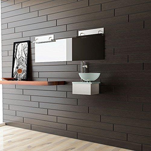 badm bel aus glas waschtisch alpenberger serie 40 milchglas 310 design waschplatz. Black Bedroom Furniture Sets. Home Design Ideas