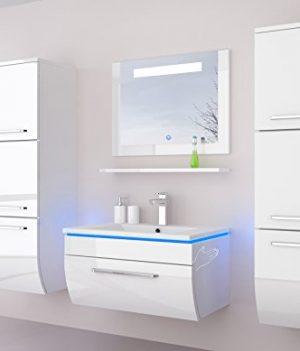 badm bel hochglanz kaufen badm bel hochglanz online ansehen. Black Bedroom Furniture Sets. Home Design Ideas