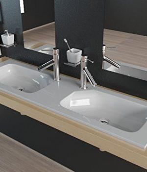 Doppelwaschtisch aufsatzwaschbecken  Doppelwaschtisch kaufen » Doppelwaschtisch online ansehen