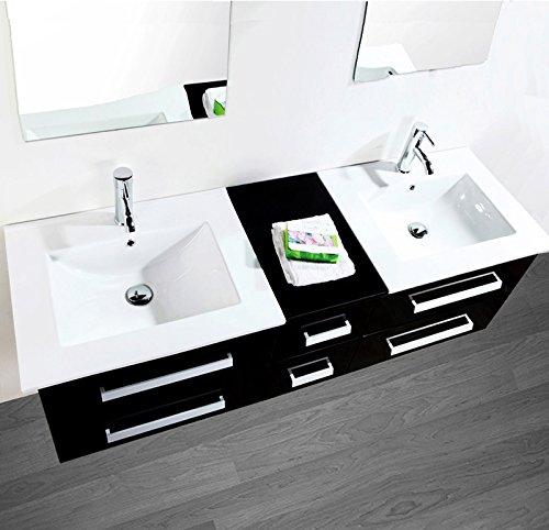 luxus4home design doppel badm bel set serpia dual. Black Bedroom Furniture Sets. Home Design Ideas