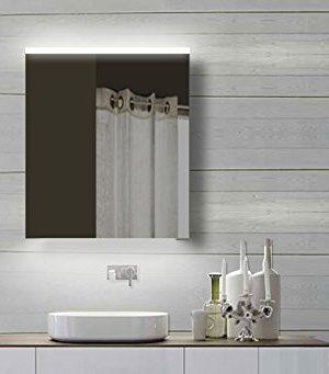 Bad Spiegelschrank mit Beleuchtung kaufen » Beleuchtete ...