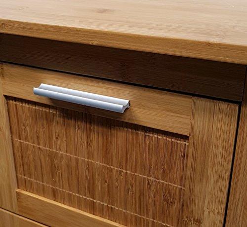osoltus bali bambus badschrank badregal schubladenschrank. Black Bedroom Furniture Sets. Home Design Ideas