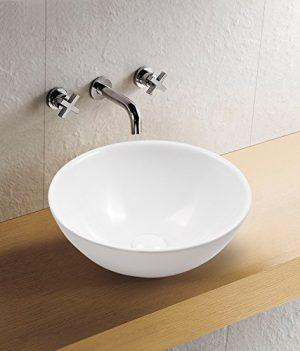 waschbecken rund kaufen waschbecken rund online ansehen. Black Bedroom Furniture Sets. Home Design Ideas