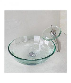 Waschbecken rund kaufen » Waschbecken rund online ansehen | {Waschbecken rund glas 23}