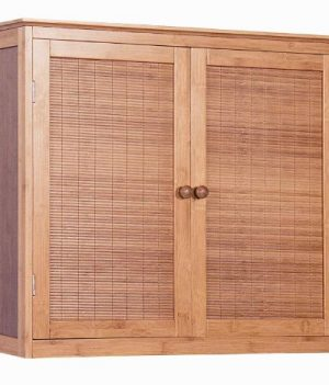 Badmöbel Holz kaufen » Badmöbel Holz online ansehen | {Badschrank bambus 52}