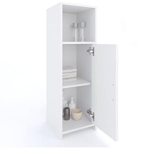 Badschrank Midischrank Badezimmerschrank Badmöbel Schrank