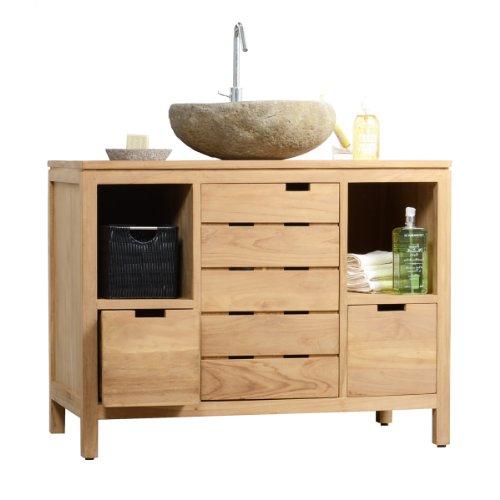 waschtisch waschbeckenschrank badezimmer unterschrank. Black Bedroom Furniture Sets. Home Design Ideas