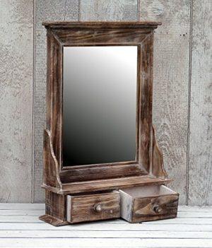 Spiegelschrank Holz kaufen » Spiegelschrank Holz online ansehen | {Spiegelschrank holz 92}