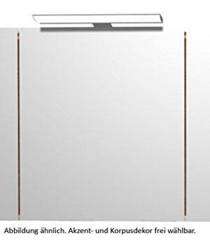 Badezimmer Spiegelschrank 110cm breit