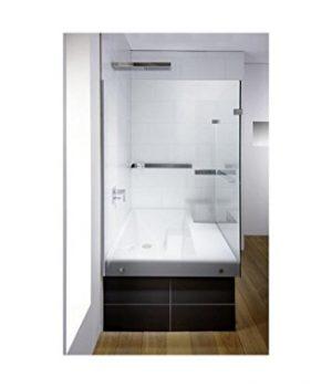 Badewanne mit Dusche kaufen » Badewanne mit Dusche online ansehen | {Sechseck badewanne stufe 55}