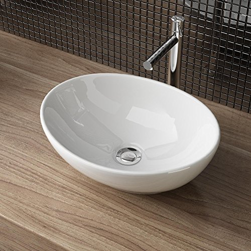 design keramik aufsatzwaschbecken waschschale handwaschbecken g ste wc top a99. Black Bedroom Furniture Sets. Home Design Ideas