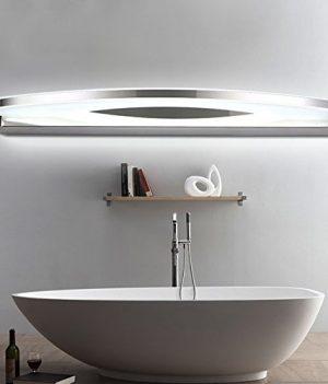 Spiegelleuchte für Badezimmer   Wandleuchte Badezimmer