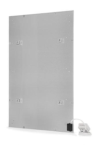 magma metallic infrarotheizung 1200 watt gold 25 jahre hersteller von elektroheizungen. Black Bedroom Furniture Sets. Home Design Ideas