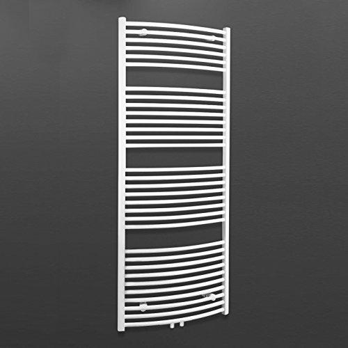 Design Heizkörper Flur Beautiful Design Heizung Wohnzimmer: Schulte Badheizkörper Mittelanschluss Alpen 70x50 Cm