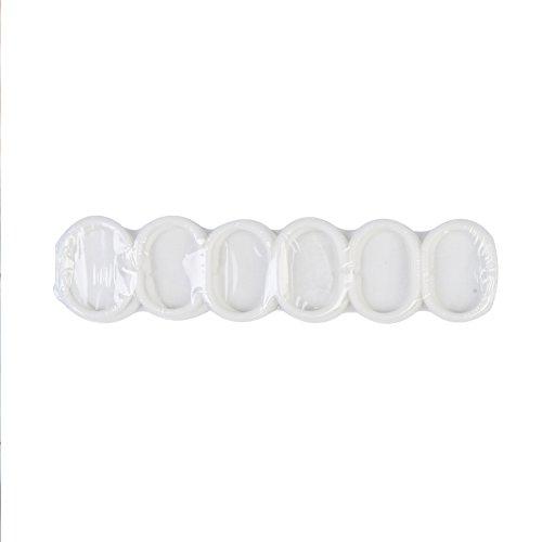 3d duschvorhang mit ringen anti schimmel anti bakteriell lichtdurchl ssig dekorative. Black Bedroom Furniture Sets. Home Design Ideas