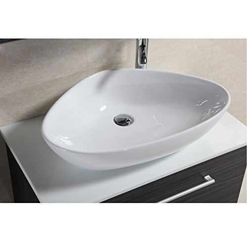 4 tlg badm bel set badezimmerm bel komplettset 80 cm waschtischunterschrank mit. Black Bedroom Furniture Sets. Home Design Ideas