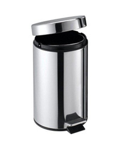 5 liter edelstahl kosmetikeimer | Bad Accessoires  Kosmetikeimer | badezimmereimer edelstahl