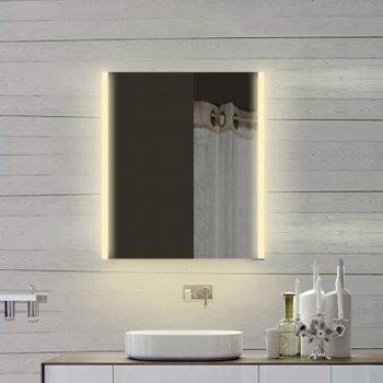 LED Spiegel für Badezimmer | Unterputz für Badezimmer Spiegel