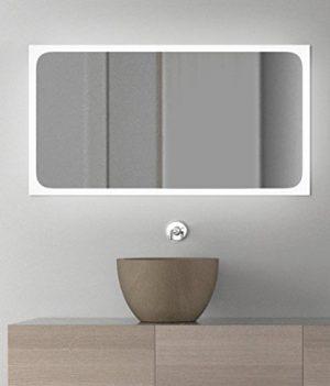 LED Spiegelschrank
