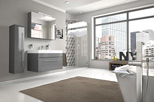 bad11 badm belset lazzaro 3 teilig 80 cm bad m bel set. Black Bedroom Furniture Sets. Home Design Ideas
