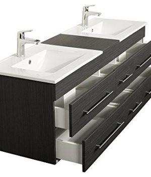 Doppelt Waschbecken   Waschtisch Doppelt   Waschplatz mit doppel waschbecken