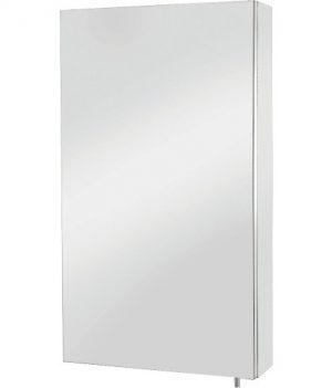 Badezimmer Spiegelschrank 120cm breit , Spiegelschrank Edelstahl