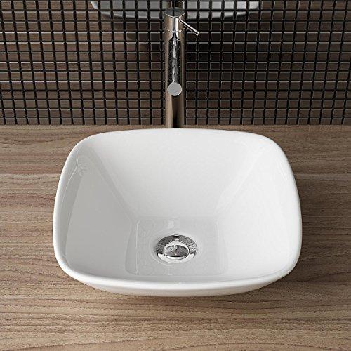 design keramik waschtisch aufsatz waschbecken waschplatz. Black Bedroom Furniture Sets. Home Design Ideas