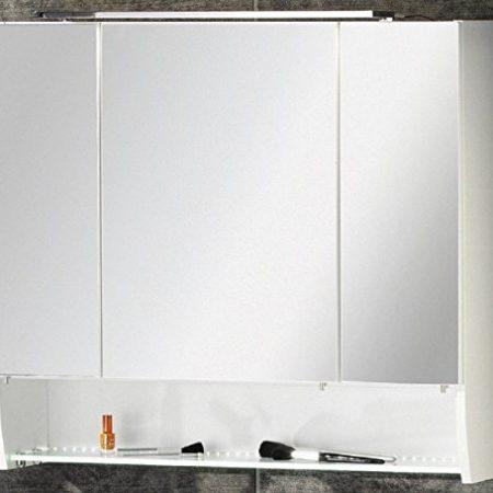 Gut bekannt Spiegelschrank 80cm kaufen » Spiegelschrank 80cm online ansehen BJ14