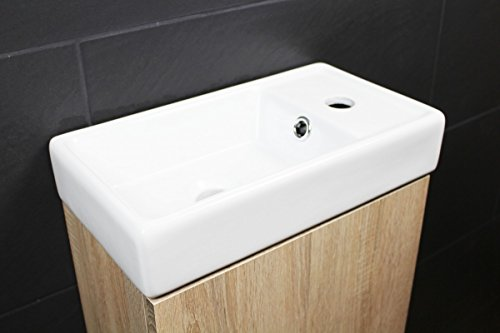 galdem bad set cube g ste wc set g stebad badm bel waschbecken unterschrank keramikwaschbecken. Black Bedroom Furniture Sets. Home Design Ideas