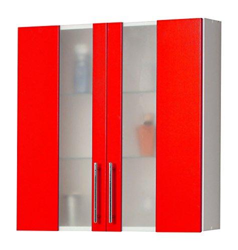 badmobel rot, badmöbel rot kaufen » badmöbel rot online ansehen, Design ideen