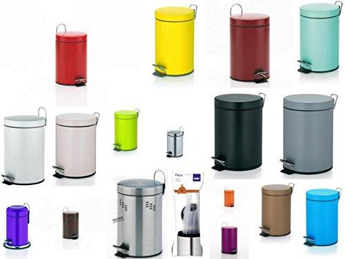 kosmetikeimer 3 liter und andere farben zum ausw hlen. Black Bedroom Furniture Sets. Home Design Ideas