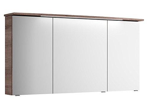 spiegelschrank 3 t rig kaufen spiegelschrank 3 t rig online ansehen. Black Bedroom Furniture Sets. Home Design Ideas