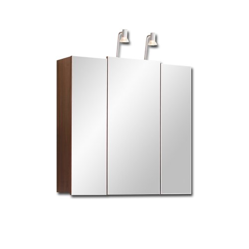 posseik spiegelschrank salona mit beleuchtung. Black Bedroom Furniture Sets. Home Design Ideas