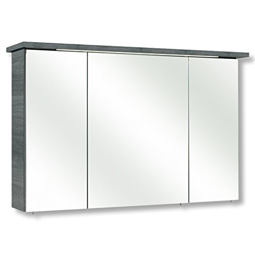 roller spiegelschrank alika. Black Bedroom Furniture Sets. Home Design Ideas
