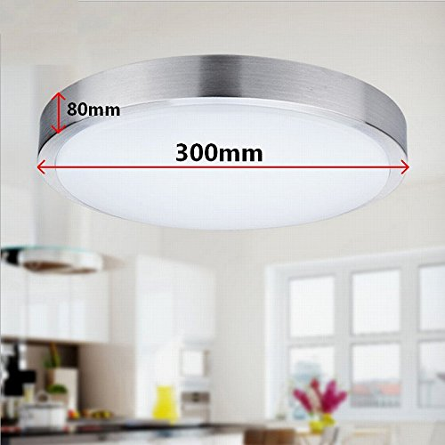 Cool Sailun W Led Panel Warmwei Kaltwei Moderne Deckenlampe With Led Panel  Kche With Led Kche