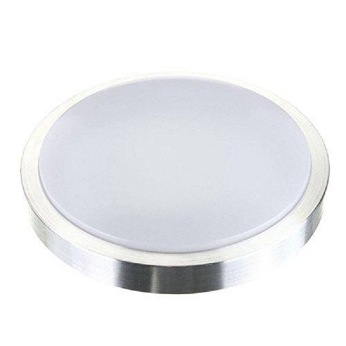SAILUN 15W LED Panel Warmweiß / Kaltweiß Moderne Deckenlampe Wandlampe  Energiespar Deckenleuchte für Wohnzimmer, Korridor, Wand , Bad und Decke ...