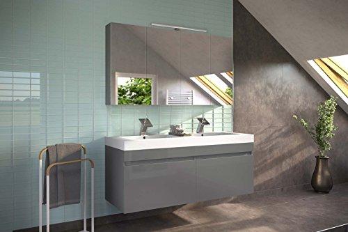 Badezimmer Spiegelschrank 140cm