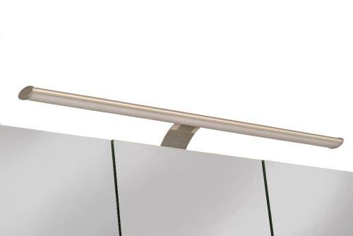 SAM® Lampe Badezimmer Spiegelschrank Beleuchtung 60 cm Auslieferung ...