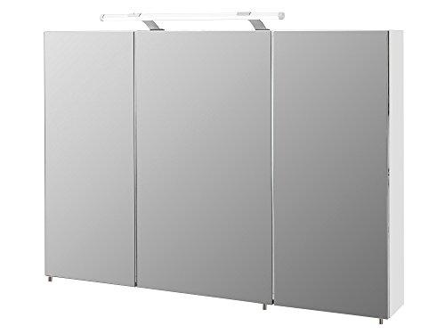 spiegelschrank badezimmerspiegel badezimmerschrank. Black Bedroom Furniture Sets. Home Design Ideas