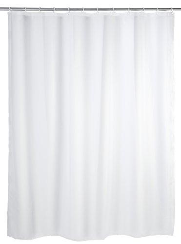 weißer duschvorhang | Bad Accessoires Duschvorhang | kunsstoff PEVA duschvorhang