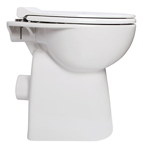 aquasu stand wc set 7 cm sp lrandlos f r senioren und. Black Bedroom Furniture Sets. Home Design Ideas