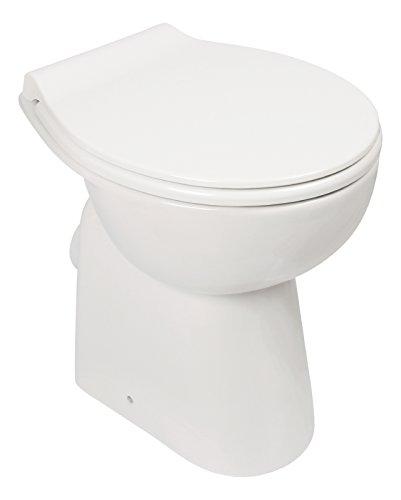 Tiefspüler | WC Tiefspüler |