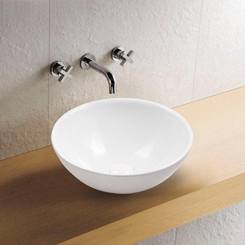 Spülbecken keramik rund  Waschbecken rund kaufen » Waschbecken rund online ansehen