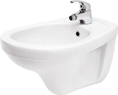 Bidet | hängendes WC
