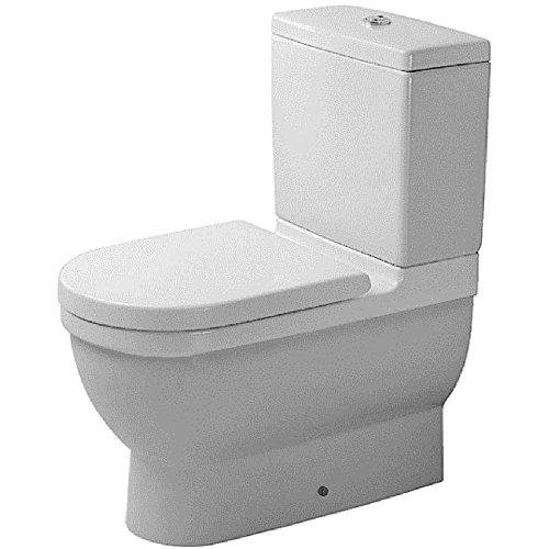 Tiefspüler | WC Tiefspüler | WC ohne Spülkastem