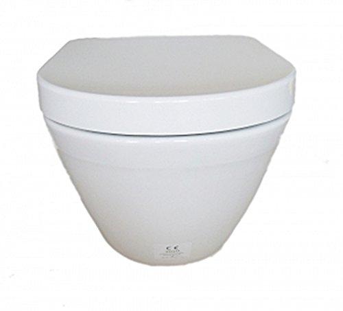 toto wand wc cw762y ohne sitz tiefsp ler mit tornado flush sp lrandlos. Black Bedroom Furniture Sets. Home Design Ideas
