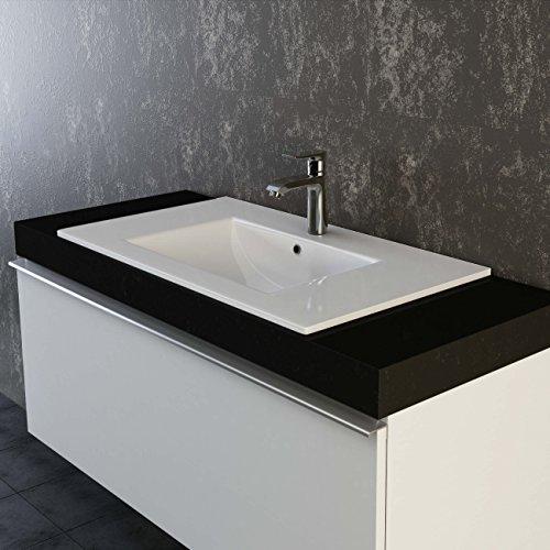 waschtisch mit becken latest villeroy boch subway mit einer beckenmulde with waschtisch mit. Black Bedroom Furniture Sets. Home Design Ideas