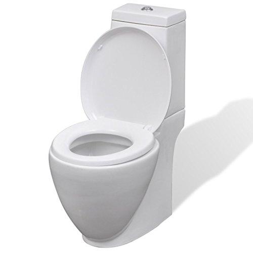 stand Toilette   stand WC   Keramik WC   Bodenstehend WC   Toilette stehend