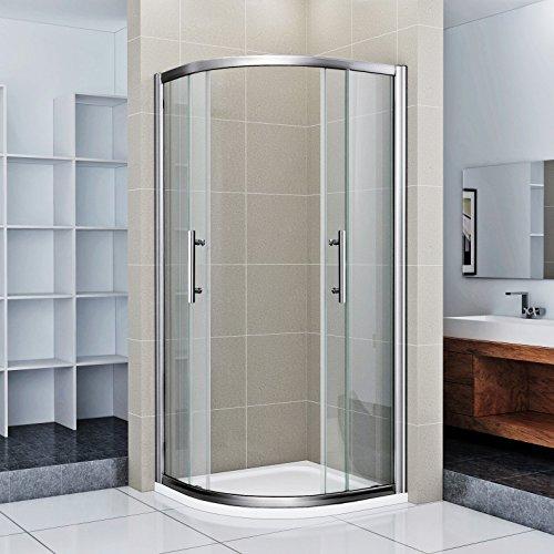 80x80x195 cm Dusche   Runde Dusche   Dusch für 2 Personen